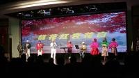 【Strawberry Alice】2019中国上海国际艺术节:沪港澳艺术团综合文艺汇演,11-09 打浦桥街道社区文化中心