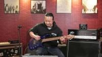 铁人音乐频道乐器测评-Line6 Helix