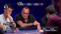 德州扑克:2019 Poker Masters 1万美元决赛桌_02