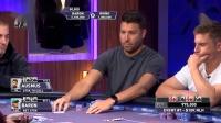 德州扑克:2019 Poker Masters 1万美元决赛桌_03