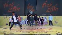 海选(1)-Freestyle1v1-2019 Funk Zilla 常州站