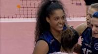 伊萨奇巴希 vs Aydın BBSK - 2019/2020土耳其女排联赛第7轮