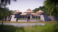 【3DM游戏网】《侏罗纪世界:进化》DLC《重返侏罗纪公园》宣传片
