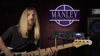 Manley CORE教程4:Bass DI