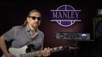 Manley CORE教程2:电吉他