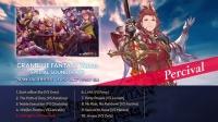 【3DM游戏网】《碧蓝幻想VS》音乐试听影像公开 含角色战斗主题曲