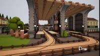【3DM游戏网】 《轨道:模型游戏》宣传视频