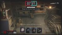 【3DM游戏网】X019:生化新作《抵抗计划》新演示
