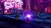 【3DM游戏网】《女神异闻录5S》坂本龙司介绍视频