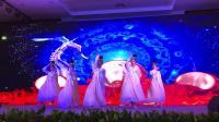 武汉丽人行舞蹈演出18672791302 武汉金帝歌舞团古典舞丽人行 双面燕洵