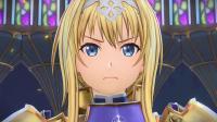 【3DM游戏网】《刀剑神域:彼岸游境》桐人实机战斗演示