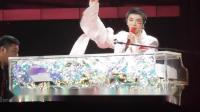 19华晨宇海口演唱会《疯人院》@天使与恶魔,邪恶的纯净