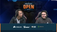 VP vs INTZ DreamHack公开赛亚特兰大 BO1 11.16