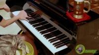 【ZETA出品】暴风城BGM钢琴版【高音质重制】