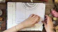 国誉拼贴视频|小丁|手工大师赛