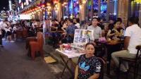 越南西贡最具诱惑力一条街,外国人最喜欢来的地方,特别是男游客