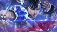 【3DM游戏网】《街头霸王5:冠军版》最新宣传片