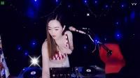 靓妹全新热爱音乐DJ2019现场美女打碟串烧Dj-苹果(109)