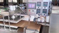单饼机好用吗!全自动单饼机厂家实拍!