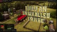 【3DM游戏网】《铁路公司(Railroad Corporation)》宣传视频
