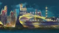 【3DM游戏网】新剧场版《高达G之复国运动》演示