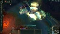 【3DM游戏网】《英雄联盟》新版风龙极限减CD测试