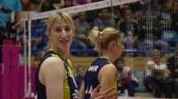 Aydın BBSK vs 费内巴切 - 2019/2020土耳其女排联赛第8轮