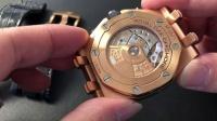 【眼见为实】包金手表是否会掉色
