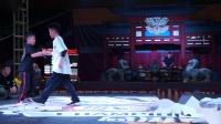 成瀚林 vs 邵亦舟(w)-捍卫者排位赛-少儿1v1-捍卫者国际街舞大赛2019总决赛
