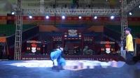 贾茂钦 vs 李家滔(w)-捍卫者4进1-少儿1v1-捍卫者国际街舞大赛2019总决赛