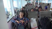 2019年10月21日 泰国素叻他尼到苏梅岛渡轮上