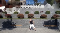 步子舞72步教学!《给我几秒钟》杨光广场舞