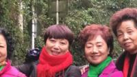兴文县中城镇老体协遵义红色之旅