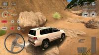 越野驾驶:沙漠  第一关