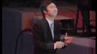 2010年费玉清澳门演唱会爵士风组曲——《真善美》,《那个不多情》,《采槟榔》,《春风它吻上我的脸》