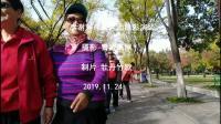 洛阳空竹精英刘存兴老师《2019金秋隋唐遗址公园》