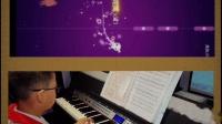 《way back home》演奏:李兆轩