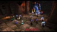 11月23日魔兽主播活动 魔兽世界怀旧服:艾泽拉斯战火重燃(部落)