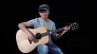 罗大佑《光阴的故事》吉他弹唱视频教学 音伴吉他课堂