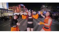[B-Wild IN PUBLIC](MAMAMOO) - HIP Dance Cover