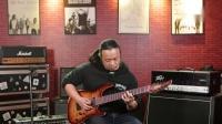铁人音乐频道乐器测评-Ternlet S20 及 X7