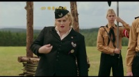 黑寡妇参演!二战荒诞《少年乔乔的异想世界》台版电视宣传片