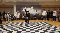 小J 裁判表演 - 群雄逐鹿Vol.3