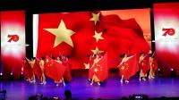 4、上海市黄浦区老年大学《时装队》中国大戏院演出  19.09.24_高清