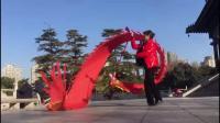 高真玲、曲昌娟才艺展示《中华龙舞起来!》