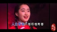 18岁的杨钰莹有多水灵,声音有多美,看看当年视频