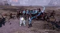 【游民星空】《无双大蛇3U》新神器哮天犬实机演示