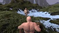 【游民星空】Steam 1V1男人大战《Paunch》