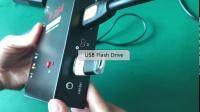 ezcap286 SDI HDMI 高清录制盒