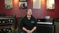 铁人音乐频道乐器测评-Gervana 系列单块效果器